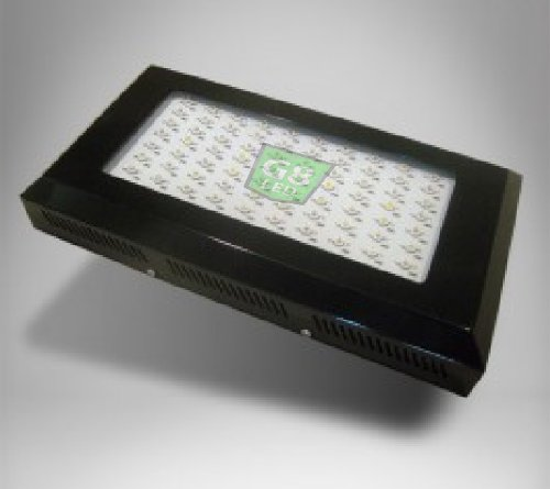G8LED 240 Watt LED Grow Light with Optimal 8 Band plus