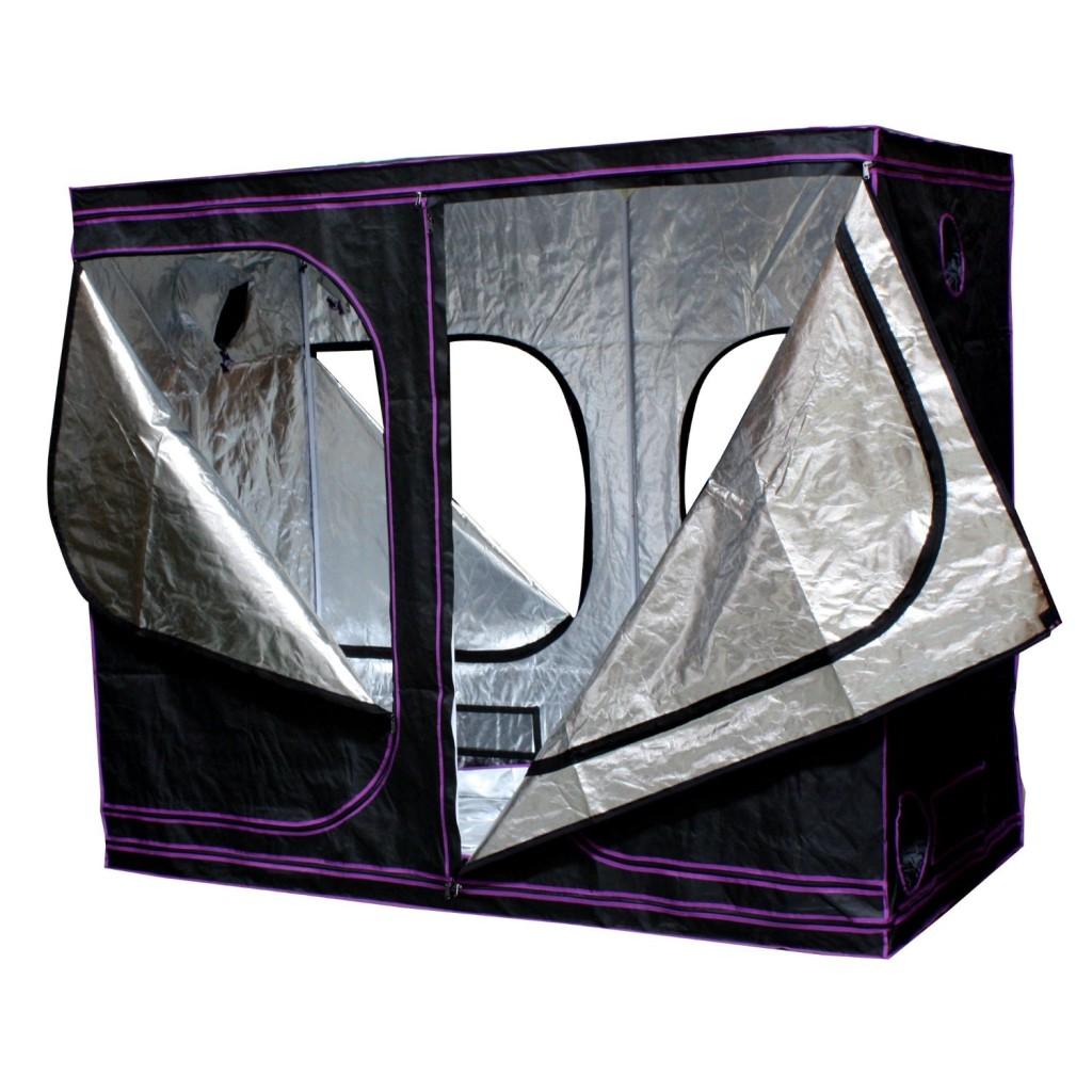 Apollo LED Tent