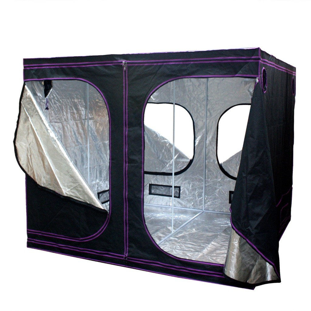 Apollo Horticulture LED Tent