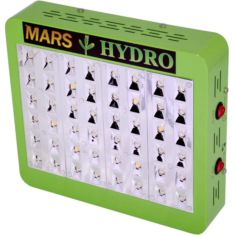 Mars Hydro Reflector Series 48 Best Led Grow Lights 2017