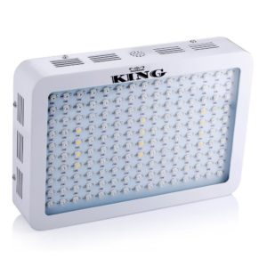 KingTM LED Grow Light Review - 450w (Full Spectrum)