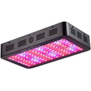 BESTVA LED Review 1000W Double Chips (Full Spectrum) - LED Grow Light